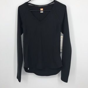 New w Tag Lucy Long Sleeve Circuit Training Top XS